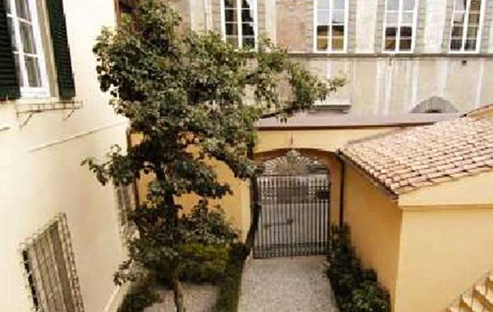Hotel Lucca  Stelle Centro Storico